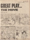 Image of Great Play article by Dave Emerson