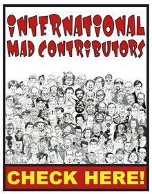 Permalink to the International MAD Contributors List