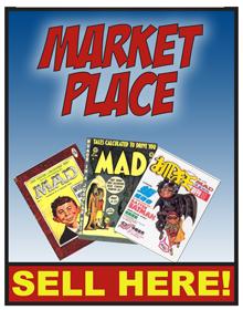 Permalink to the MADtrash.com Marketplace