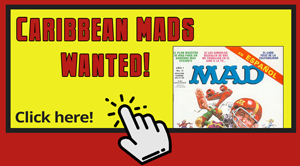 Buy & Sell Your MAD Collectibles Here!