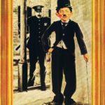 Alfred E.Chaplin (Backcover German MAD #173)