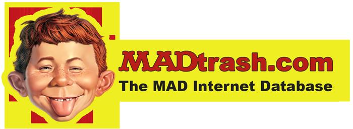 MADtrash.com