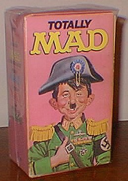 Totally MAD paperback Gift Set
