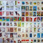 Fleer Goes MAD - Complete Set