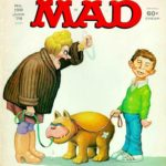 MAD #199 cover art by Al Jaffee