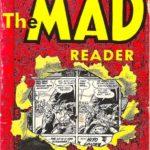 The MAD Reader, Ballantine Books