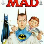 MAD #314 cover art by Mort Drucker