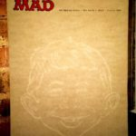 MAD Letterhead with Alfred watermark