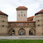 The Valentin-Karlstadt Museum in Munich.
