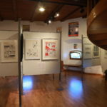 A look at the Exhibition in the Valentin-Karlstadt Museum.
