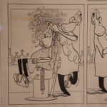 A closer look at the Don Martin contribution from MAD #76.