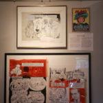 Mort Drucker artwork together.