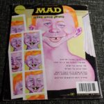 Super Rare MAD Magazines from Israel