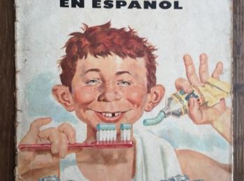 Spanish Language Export Magazine #14