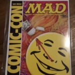 MAD Comic Con San Diego Special Edition