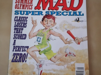 MAD Super Special #115