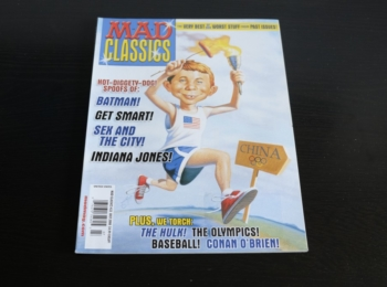 MAD Classics Number 22