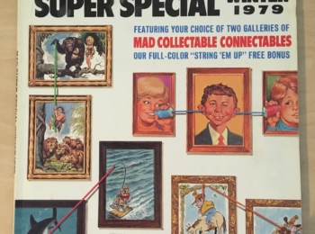 MAD Super Special #29
