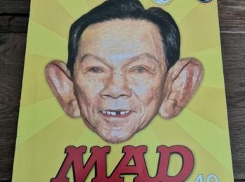 News Magazine from Thailand