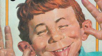 Dynamite Magazine #47 from 1978