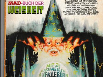 MAD-extra-11 Deutsch/German