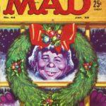 MAD Magazine #44