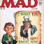 MAD Magazine #48