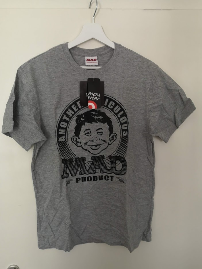 Shirt 07a (Size M)