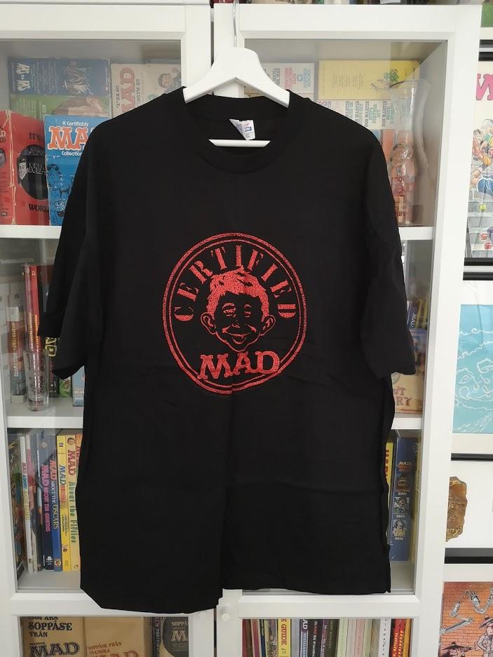 Shirt 27a (Size XL)
