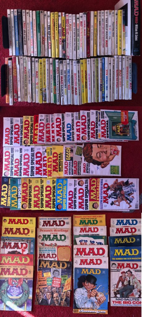 MAD collection95